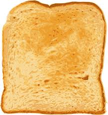 Toast - where's the gluten?
