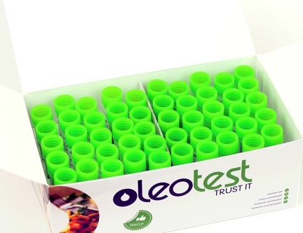 OleoTest (inside)