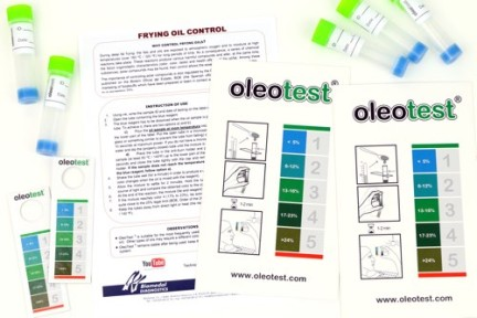 OleoTest (contents)