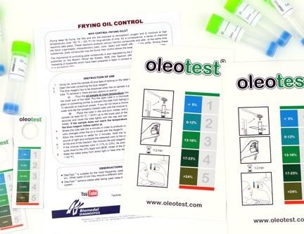 OleoTest (contents)