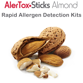 AlerTox Almond - Allergen Detection kit