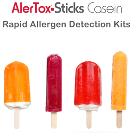 AlerTox Casein - Allergen Detection kit