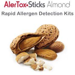 Alertox Sticks Almond; rapid detection for allergens