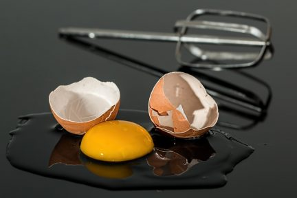 Detect egg allergen protein with AlerTox Egg