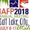 Meet emport team members in Salt Lake City for IAFP 18!