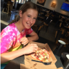 Science Fair project testing pizza sauce for gluten