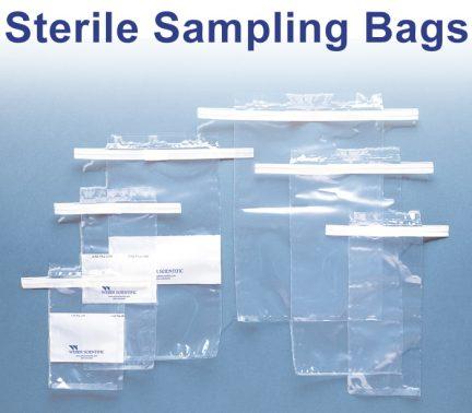 Sterile Sampling Bags