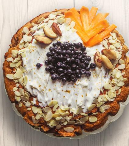 Gluten- and Allergen-free pies
