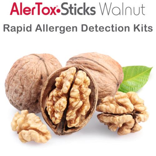 AlerTox Sticks Walnut