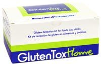 GlutenTox Home 5-test kit