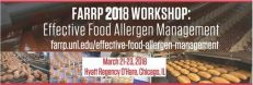 FARRP Workshop